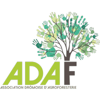 L'ADAF (Association Drômoise d'Agroforesterie)