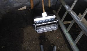 6 Row semoir seeder